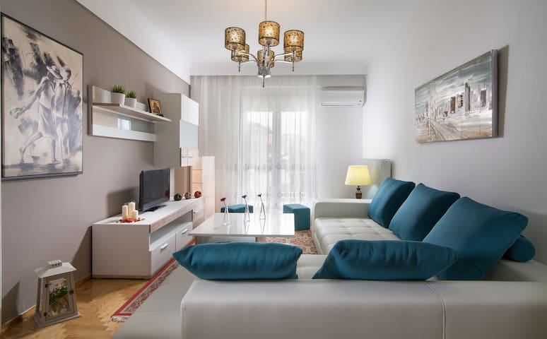 apartments-michalis - Poligiros - Apartment