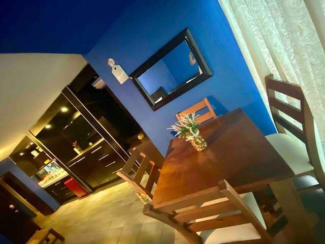 Condo/studio in hotel zone Cancun (with beach)
