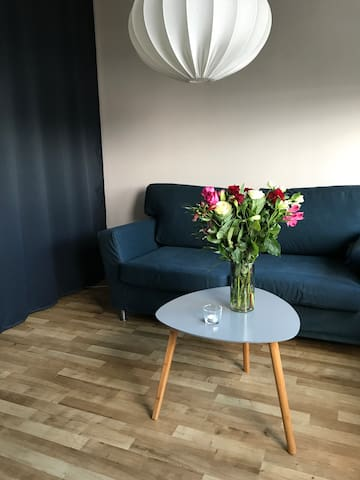 Shared apartment Uppsala