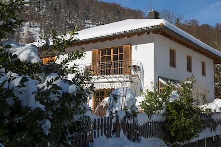Bed, Breakfast and Sports - Aschau im Chiemgau - Bed & Breakfast