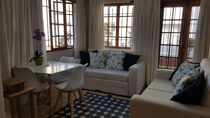 Innes Road Durban B&B/Guesthouse
