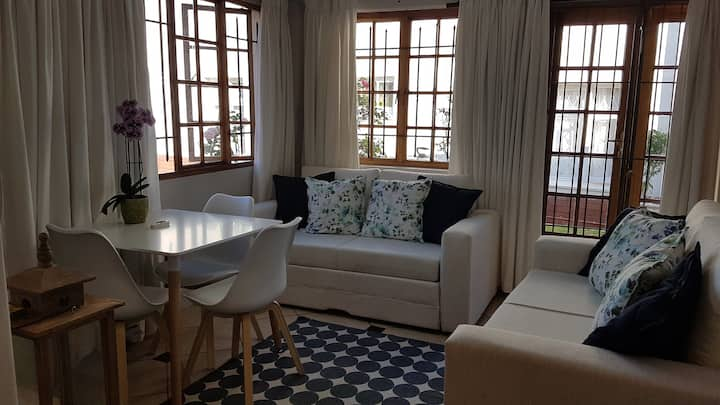 Innes Road Durban Accom.BnB 2 Bedroom.Private.