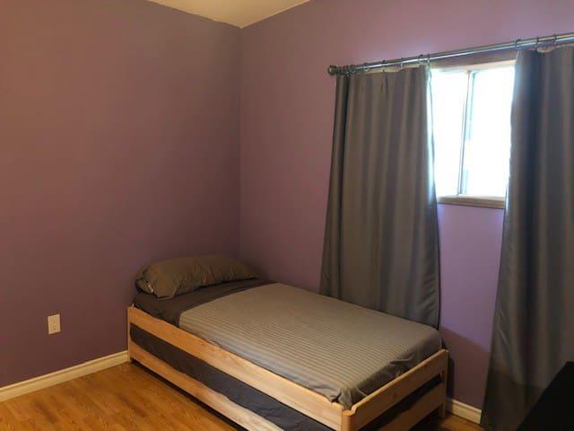 Sypialnia 3