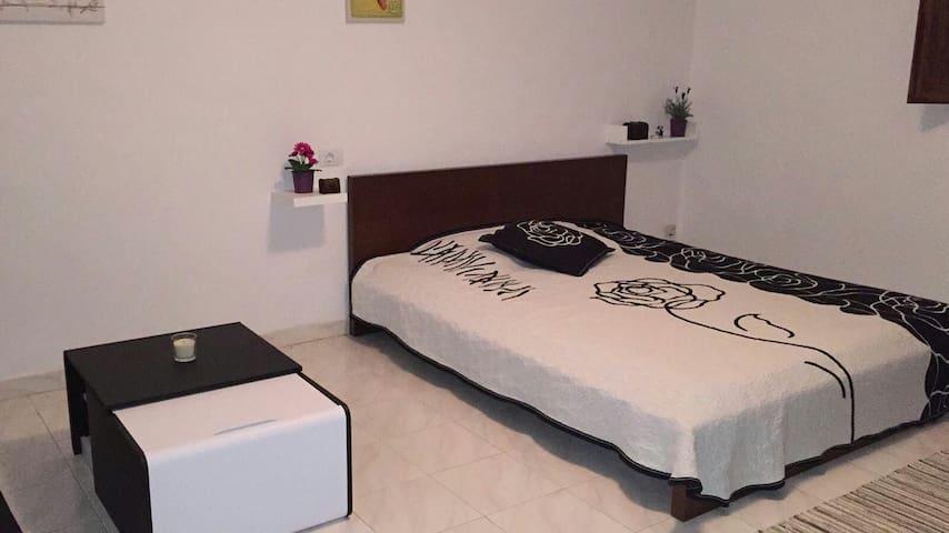 Habitación San Bartolome. Lanzarote - San Bartolomé - Hus