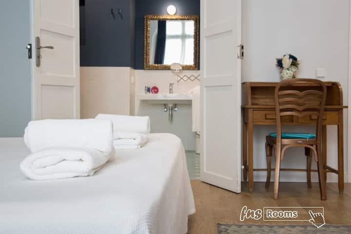 L´Esplai Valencia Bed and Breakfast - Habitación El Carme - Oferta 45% Descuento