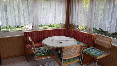 Ferienzimmer 2 Zum Tschauderhof Görlitz