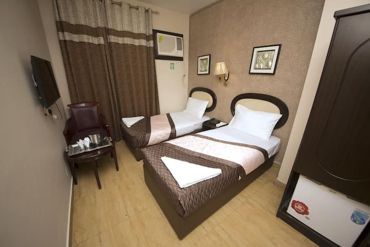 Grand Sina Hotel | Double or Twin Room