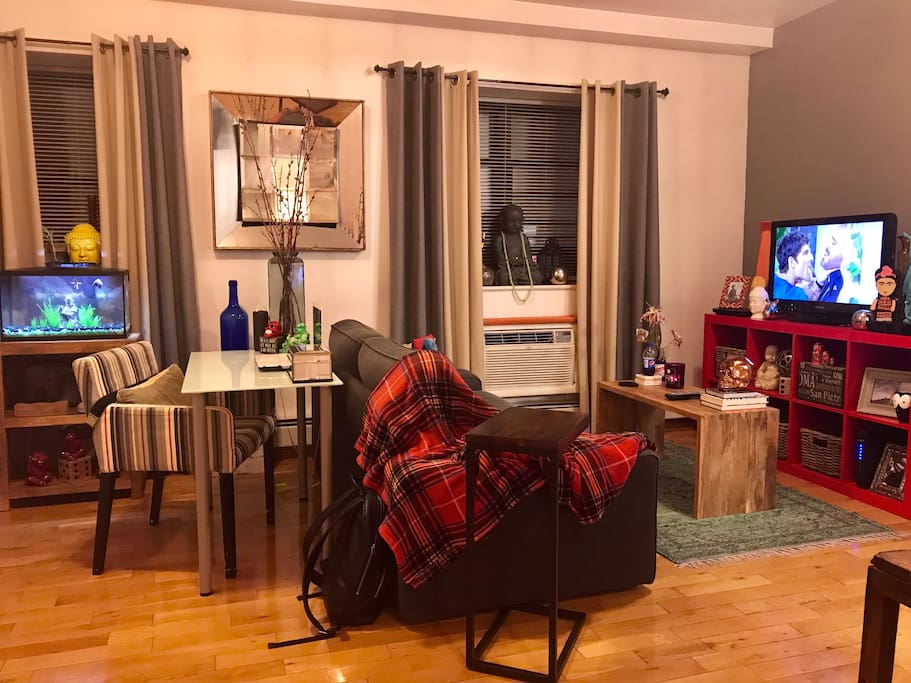 Shared 1 Bedroom Apartment Apartments For Rent In New York New York United States