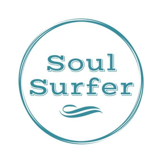 Soul Surfer - Logotipo