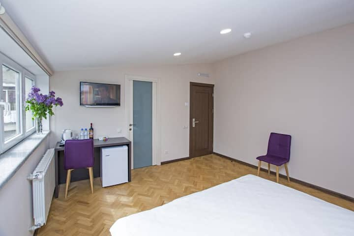 Yerevan Boutique Hotel, Deluxe Room