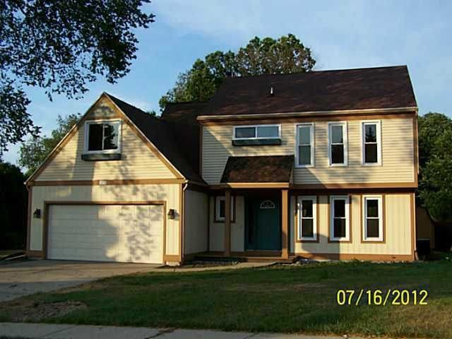 Extra room and office access. - Lansing - House