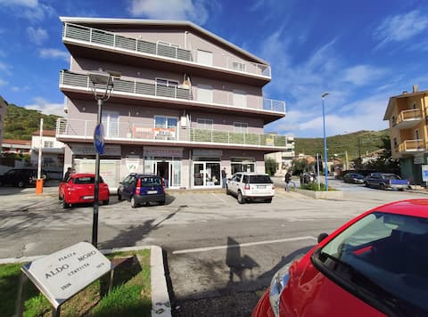 Pozzilli's Bed&Breakfast a due passi dal Neuromed