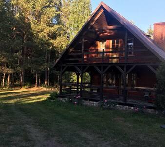 Kłączno, polska Dom jednorodzinny