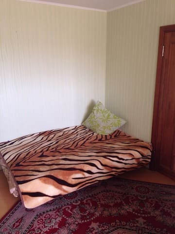 много вариантов квартир в Жлобине - Žlobin - Departamento