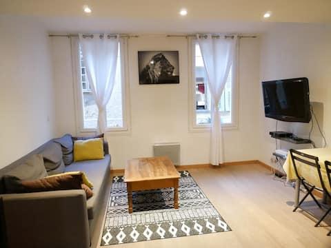 Appartement 1 Chambre au coeur du Vieux-Nice