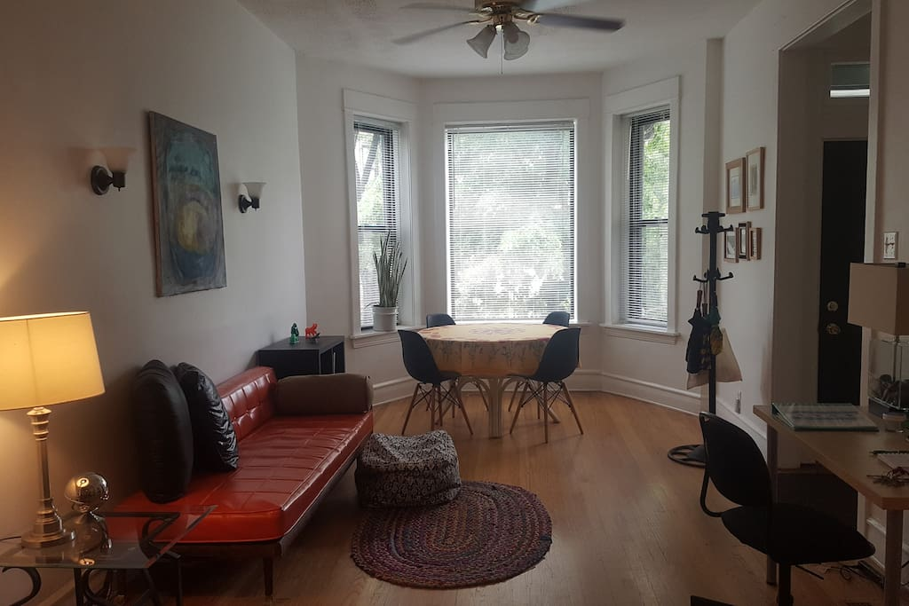 Great Place Garfield Park 3 Bedroom Apartments For Rent In Chicago Illinoi