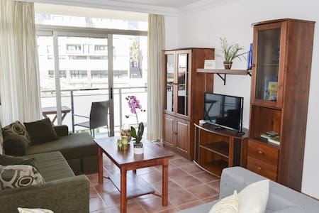 Apartamento Tenisca