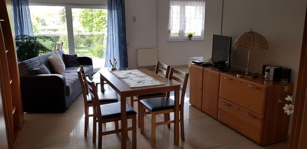 Zimmervermietung Albrecht in Magdeburg