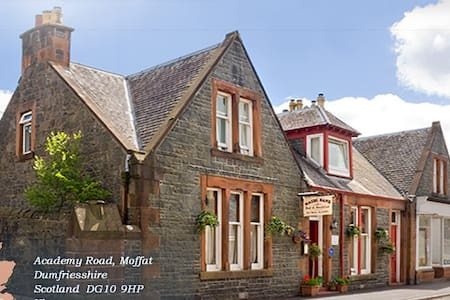 Hazel Bank Bed & Breakfast - Moffat