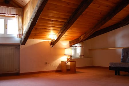 Residence Centrale - Cortina d'Ampezzo - 分時度假住宿