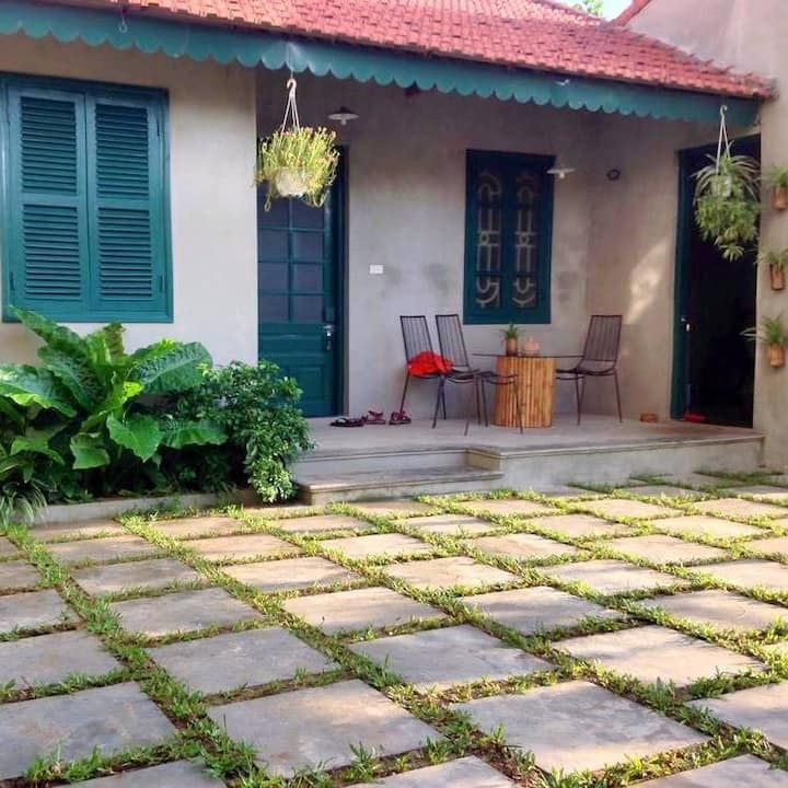 Tamcoc Ecohouse - Coriander house