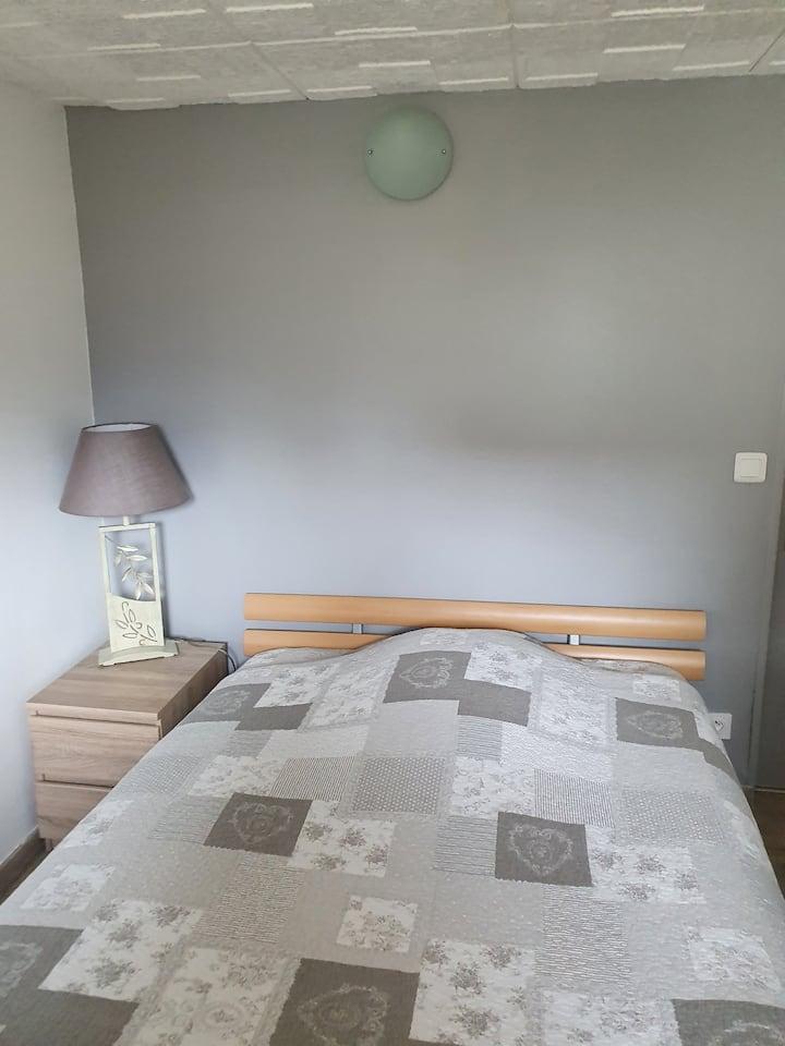 chambre avec accès indépendant