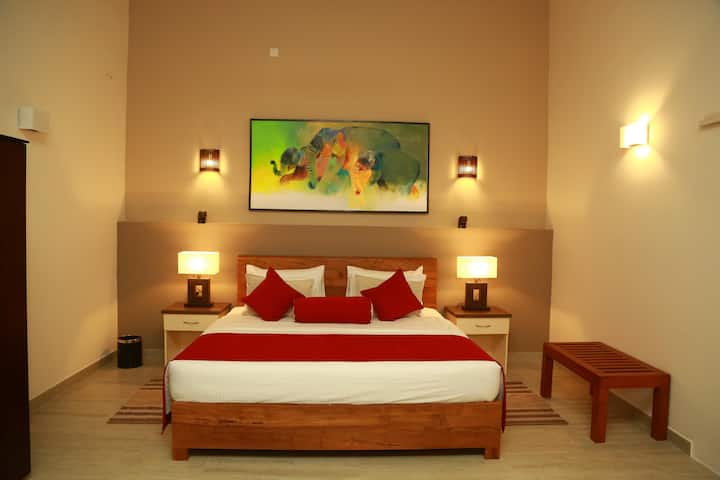 Exquisite Suite with modern touch at Weligama Beach