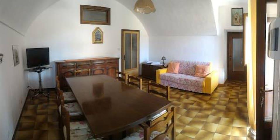 Casa Vacanze Agriturismo Holle - Solarolo - บ้าน