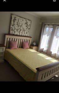 Beautiful good room - Cheltenham - Rumah