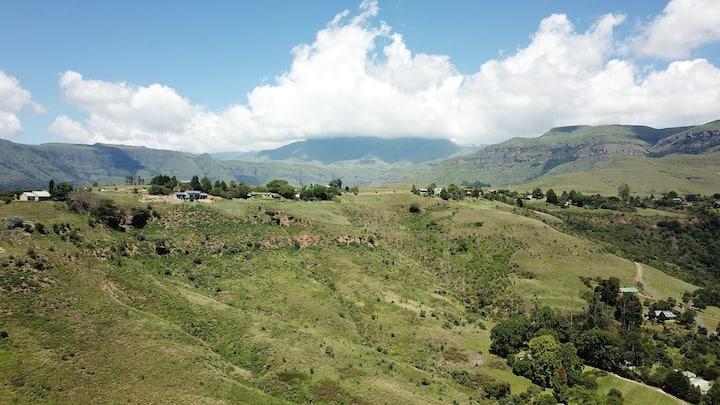 ukuThula Mountain Sanctuary