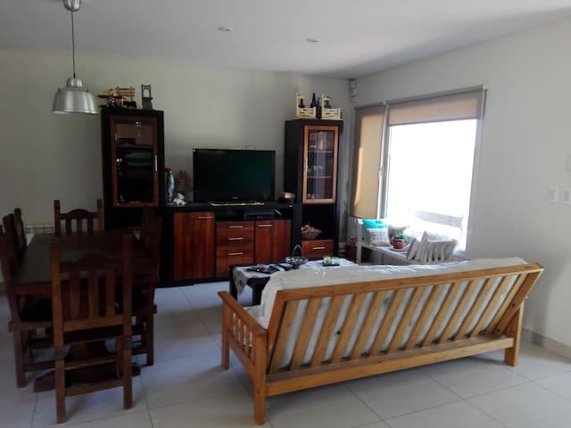 Casa en el Parque Miguel Illio - Necochea
