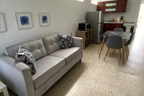 Entire apartment centrally located in Caguas