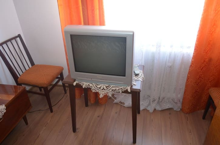 Apartament rent comunist – Welcome Bucharest 1 - București - Apartamento