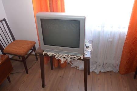 Apartament rent comunist – Welcome Bucharest 1 - București - 公寓