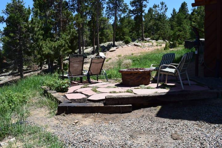 Mtn Retreat: Hike,Bike,Hot Tub,ExploreCO,Ski,Relax