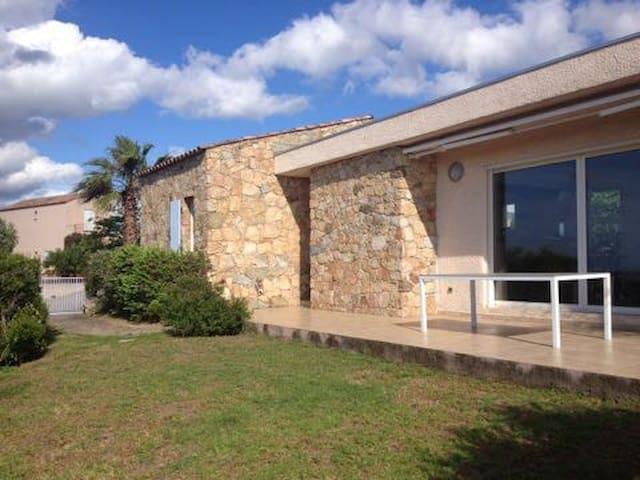 Villa Sant'Ambroggio - Lumio - Casa