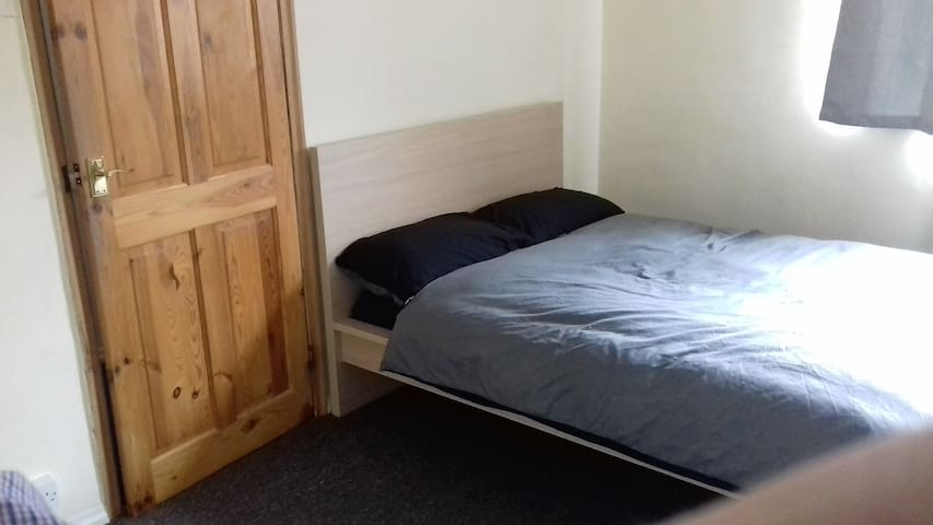 City Centre double room