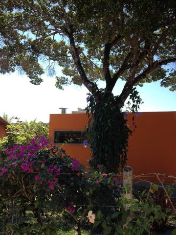 Casa a 80 mts del mar en Sto. André - Santa Cruz Cabrália, Sto. André - Casa