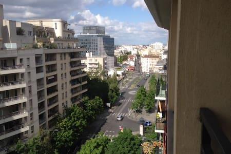 Appartement Paris la Défense - Courbevoie - Pis