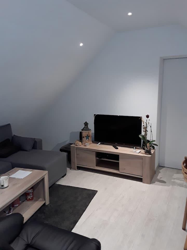 appartement de 72m2