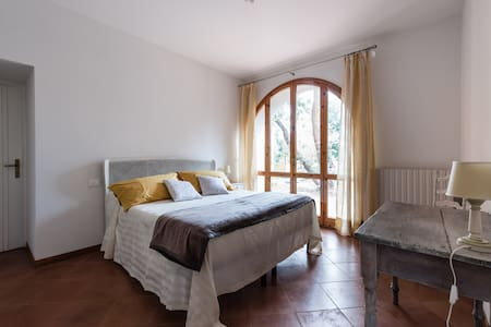 Camera Limone, in the near from Vinci - Bed & Breakfast