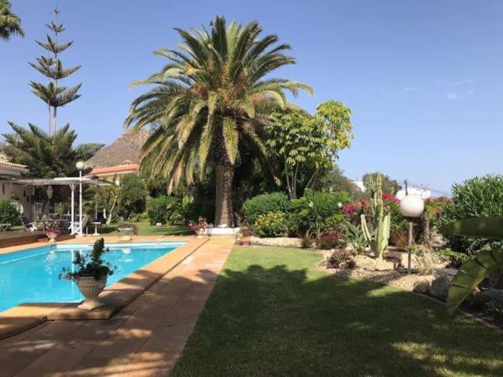 Villa Casa Lilo Para Dos