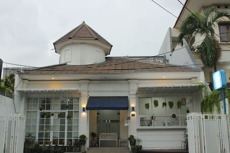 Rumah Teuku Umar | your neighbourhood guesthouse