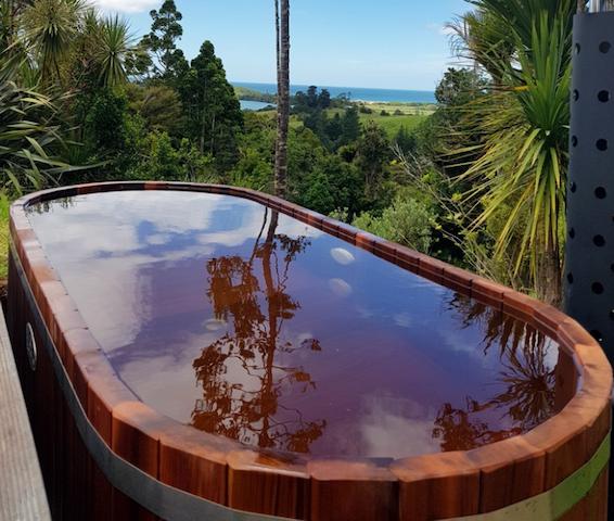 Seaviews Pataua Coastal Native Kiwi Experience