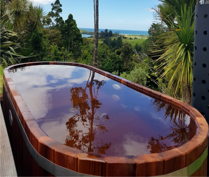 Seaviews Pataua Coastal Native Kiwi Experience
