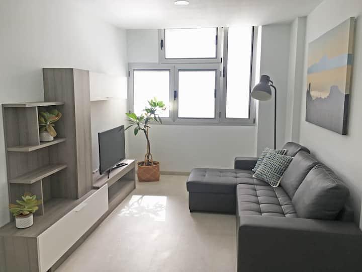 Modern Apartment, Perfect Location