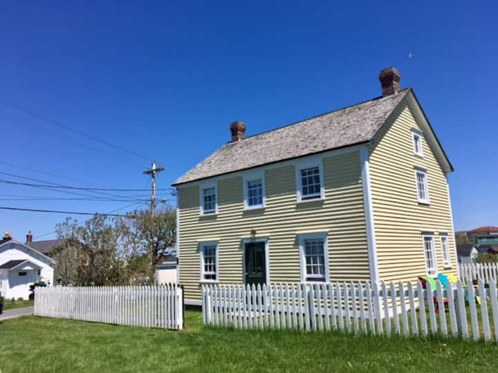 Beautiful Isaac John Groves Heritage House