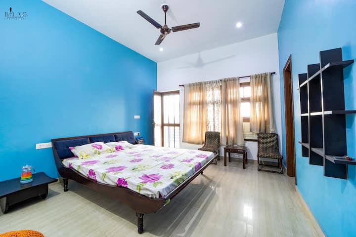 Vishal Villa Suite With View