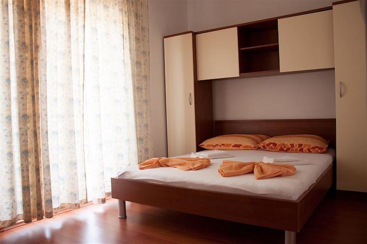 Apartment Barbara Saplunara - Saplunara - 公寓