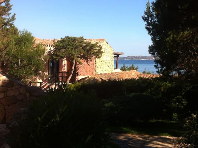 Splendido bilocale in affitto a Baja Sardinia - Arzachena - Apartment